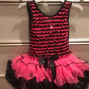 Popatu dress size 2